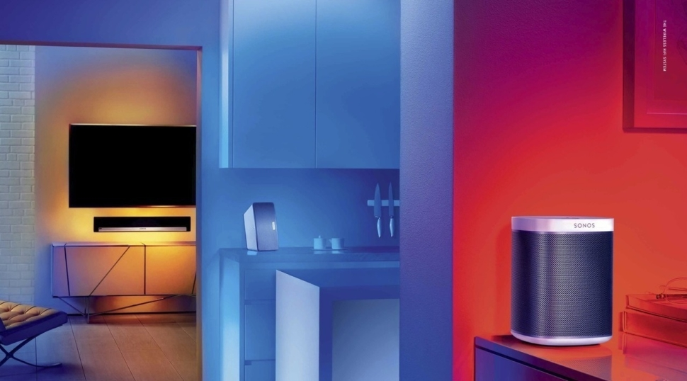 Wireless Home Theater systems